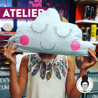 .Atelier – « Couture »