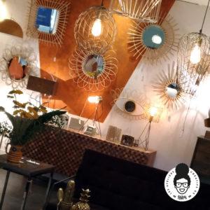 les ateliers créatifs de sarah gyver visite le salon maison et objet Paris septembre 2017