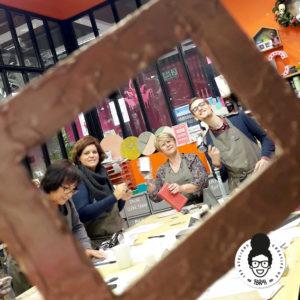 les ateliers créatifs de sarah gyver restauration meuble Zôdio