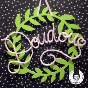 les ateliers créatifs de sarah gyver tricotin Zôdio