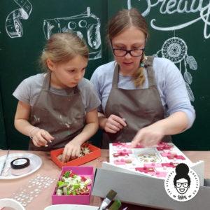 les ateliers créatifs de sarah gyver Zôdio Calendrier de l'avent Noël