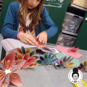 les ateliers créatifs de sarah gyver guirlande lumière Zôdio