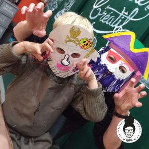 les ateliers créatifs de sarah gyver halloween Zôdio