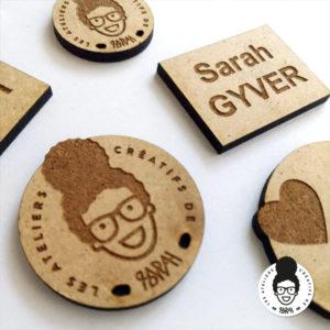 Sarah Gyver à Ze Fabrik