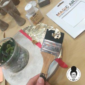 les ateliers créatifs de sarah gyver tutoriel beton créatif diy zôdio gennevilliers