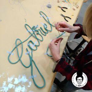les ateliers créatifs de Sarah Gyver atelier tricotin