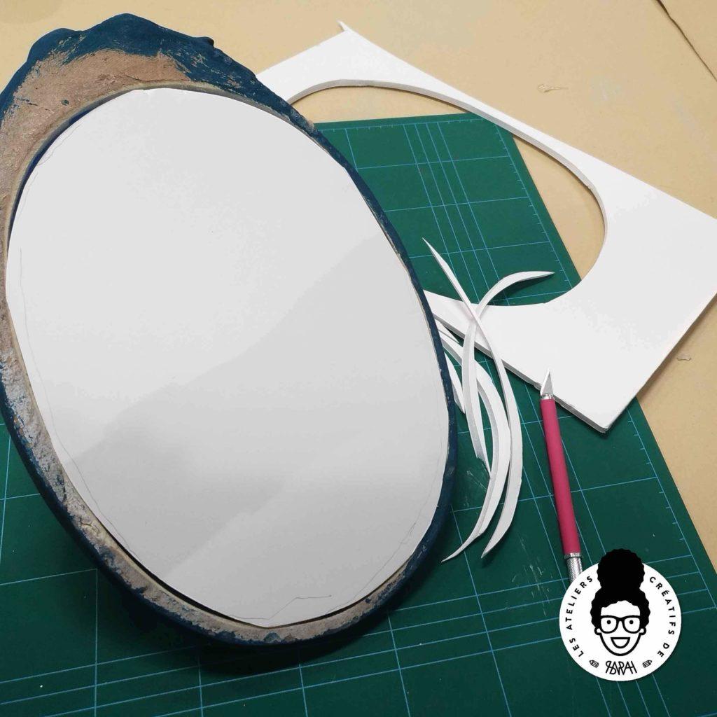 les ateliers créatifs de sarah gyver tutoriel ourson trophée créatif diy zôdio la rochelle