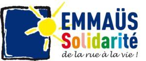 dépôt-vente Emmaüs La Rochelle les ateliers créatifs de Sarah Gyver Gaouaoui