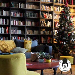 Les ateliers créatifs de Sarah Gyver Gaouaoui décoration maison Zôdio La Rochelle Salon Noël