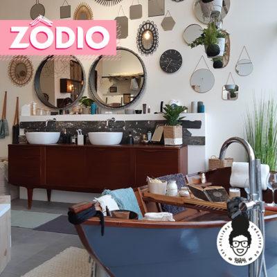 ZÔDIO LA ROCHELLE – DÉCORATION DE LA MAISON JANV/FEV 2019