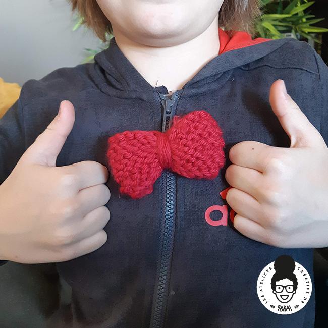 Les Ateliers Créatifs de Sarah Gyver Gaouaoui Zôdio La Rochelle atelier initiation tricot diy