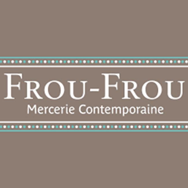 mercerie Frou-Frou Paris