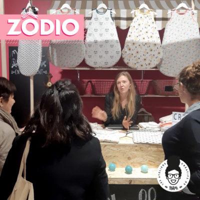 ZÔDIO LA ROCHELLE – création d'un marché local