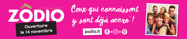Zodio La Rochelle L Equipe Belle Et Rebelle Les Ateliers